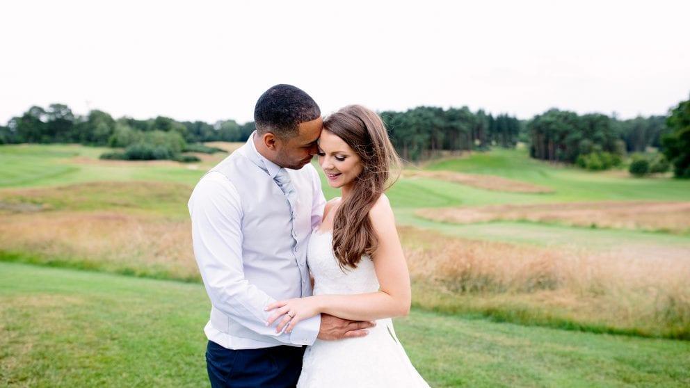 Wedding Couple Course