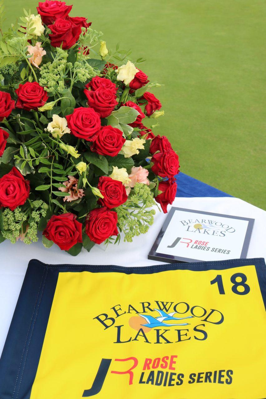 Rose Ladies Series At Bearwood Lakes 2020