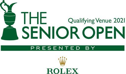 Senior Open Qualifier 1